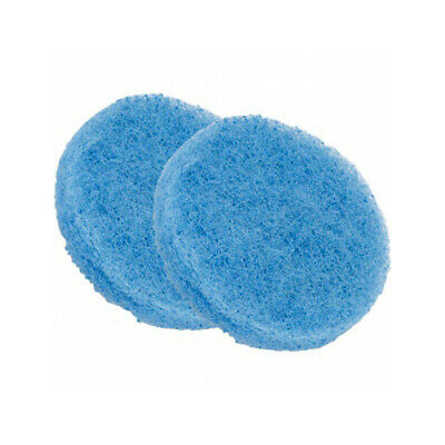 Black and Decker 2 Pack Of Genuine OEM Replacement Scrub Pads # 90522701-2PK