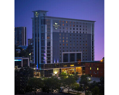 Homewood Suites by Hilton Hamilton Hotel in Ontario - 1 Night Stay for 2 People
