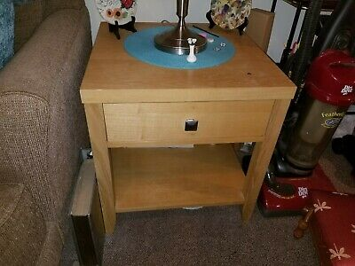Pier one Coffee Table And End Stands
