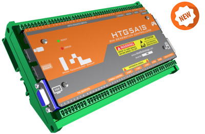 HTG5A1S MASSO CNC Controller 4-Axis Mill/Router