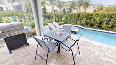 5 Nights: Kissimmee Home by RedAwning ~ RA249257