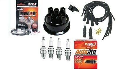 Electronic Ignition Kit John Deere 1010, 2010 Tractor Prestolite Distributor