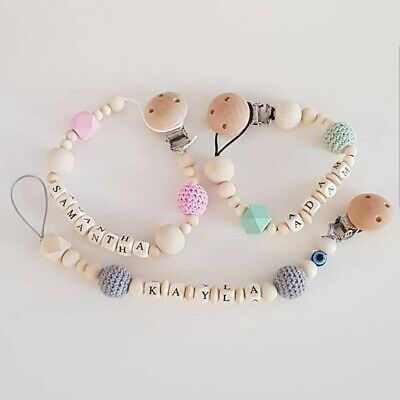 Personalised Baby Chain