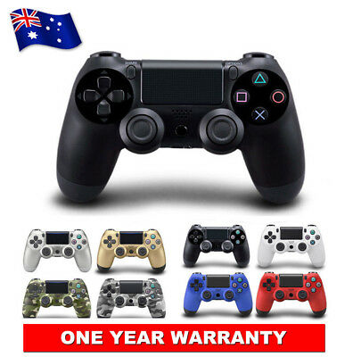 Controller DualShock Wireless Bluetooth for Sony PS4 Gamepad New