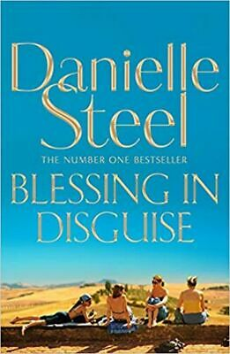 BLESSING IN DISGUISE by DANIELLE STEEL (ENGLISH) - BOOK