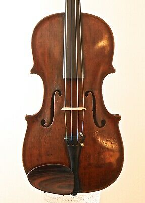 Alte Geige ... old fine violin with legendary concert sound ......about 1800