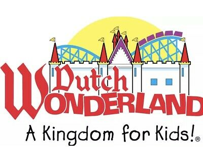 Dutch Wonderland Tickets Savings A Promo Tool Discount