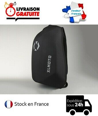 Sac A Dos Moto Cross Xl Moto Slipstream Coque Scooter Trottinette Imperméable
