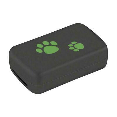 3G GPS TK203 Tracker Dog Cat Pet GPS WCDM Locator 10m Real Time Tracking Device