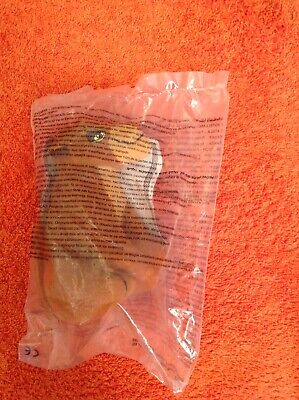 Mcdonalds Happy Meal Soft Toy Lion King : NALA