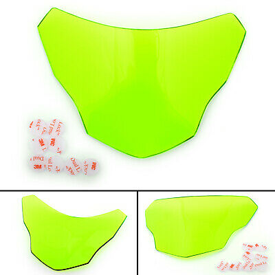 Front Phare Guard Cover Lens Protector Pour BMW G310R GS 2017-2018 Green AF