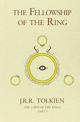 Lord Of The Rings Boxed Set Tolkien  J. R. R.