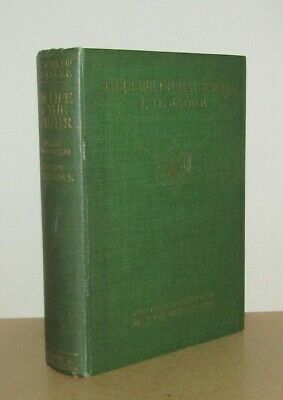 J Henri Fabre - The Life of the Spider - 1st/1st (Works of J H Fabre)