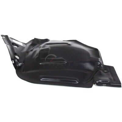 Front Passenger Side Inner Replacement Fender for 99-04 Pathfinder NI1251116