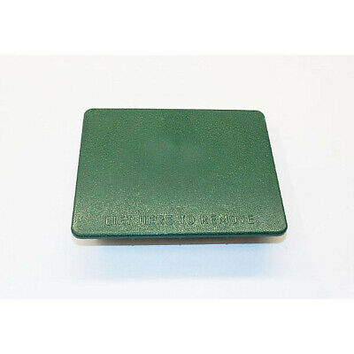 Access Plate replaces Fisher Controls 38A4712X012