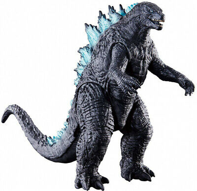 Godzilla 2019 King of the Monsters Movie Monster Series Godzilla Figure 0819BA03