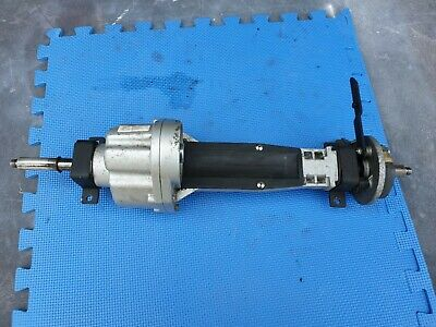Pride gearbox celebrity x sport 8 mph transaxle mobility scooter will fit XL8