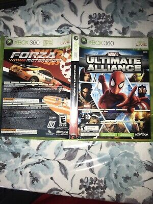MARVEL ULTIMATE ALLIANCE 2 for PLAYSTATION 2 'VERY RARE