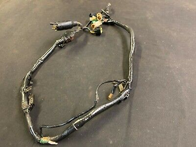 2006 honda fourtrax trx400ex trx 400ex wire harness loom 32100-hn1-a40