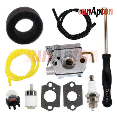 CARBURETOR FUEL LINE Repair kit for Ryobi 790r 740R 766R