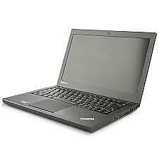 PC Portable Lenovo Thinkpad x240