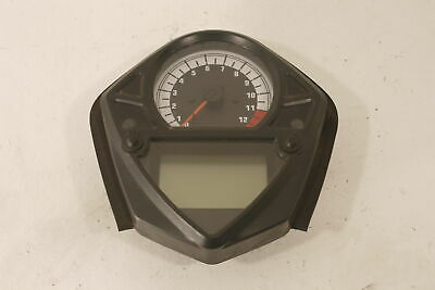 Suzuki SV1000 2003-2007 (562)- Clock Display Clocks