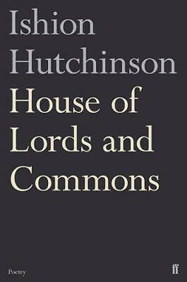 House of Lords and Commons, Hutchinson, Ishion, New