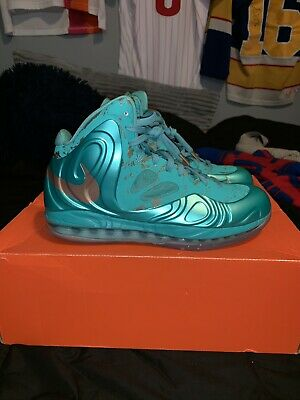 free shipping e8df6 cbfc3 Nike Air Max Hyperposite Statue Of Liberty