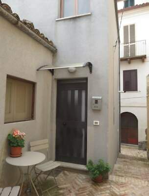 Lovely Renovated townhouse in Scerni, Abruzzo