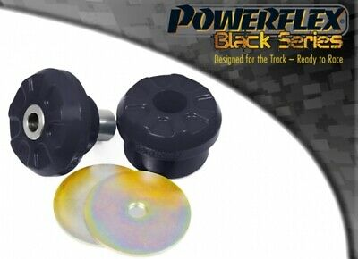 Powerflex Black Series Gearbox Mount Front Lower Bush Lancia Delta Integrale 16v