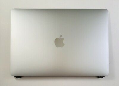 "OEM NEW LCD Screen Display Assembly MacBook Pro 13"" A1706 A1708 2016 2017 Silver"