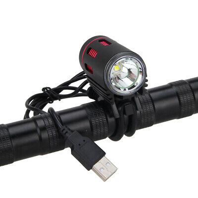 15000LM XM-L2 LED Front Bicycle Front Light Bike Headlamp fit Night Cycling Hot