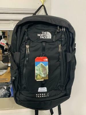 """The North Face Surge II transit 17"""" Laptop Backpack"""
