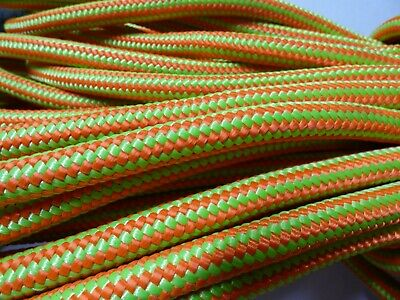 "1/2"" x 100 ft. Tight  Double Braid Polyester Rope"