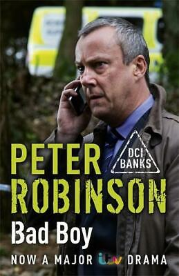 Bad Boy: DCI Banks 19, Robinson, Peter,Robinson, Peter, Excellent