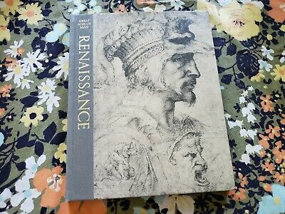 Time Life Great Ages of Man Renaissance Hardcover 1965