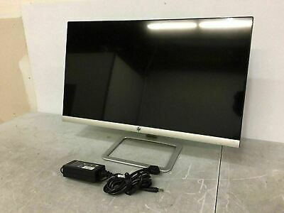"HP 25es 25"" IPS LED FHD Monitor Natural Silver"