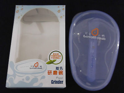 """Brand New In Box """"Lovely Duck"""" Food Grinder"""