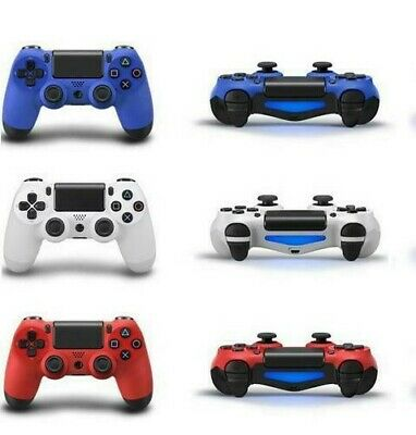 Sony PlayStation 4 PS4 Dualshock 4 Wireless Controller 4 GENeration Game Pad