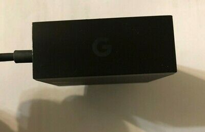 Original  Power adapter - GL0402 -Google Chrome cast Ultra 4k with Ethernet Port