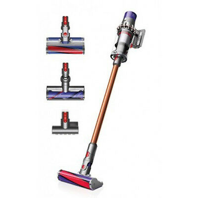 *2 YEAR AU WARRANTY* NEW SEALED Dyson Cyclone V10 Absolute Plus Vacuum Cleaner