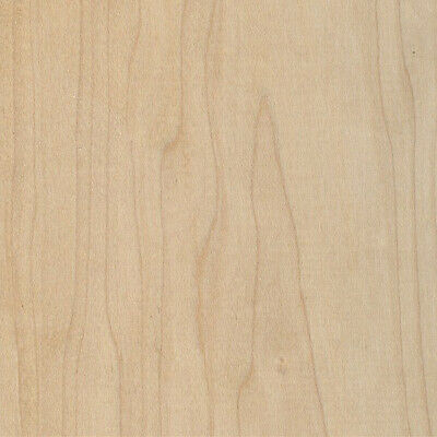 "1/4"" Thick Maple Wood Boards. Many Sizes to Pick From. Scroll Saw or Craft wood"