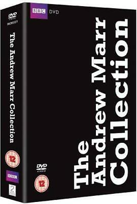 The Andrew Marr Collection: History Of Modern Britain (Series 1) & The Making Of