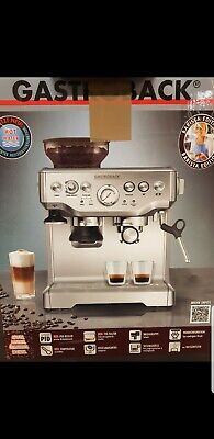Gastroback Espresso Maschine Advanced Pro GS,