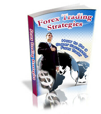 Forex Trading Strategies +03 Ebook collection+bonus Ebooks PDF+MRR+Free Shipping