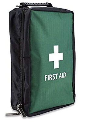 First Aid kit rucksack grab bag school trip medical massive content. Complete
