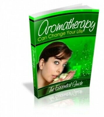 Massage and Aroma Therapy -Ebook collection+Bonus Books+PDF+MRR+Free Shipping