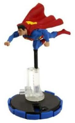 DC Heroclix Icons Superman #047 - Experienced SW
