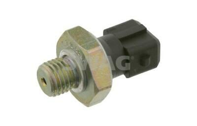 SWAG Oil Pressure Switch 20 23 0002 fits BMW 3 Series 316 i (E36) 75kw, 316 i...