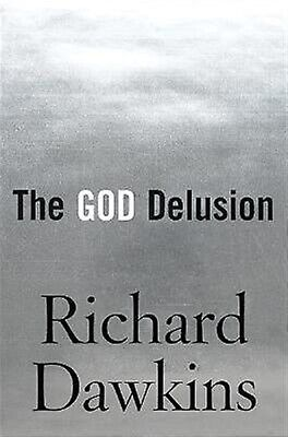 The God Delusion by Dawkins, Richard 9780618680009 -Hcover